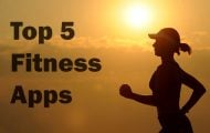 Fitness Apps - Top 5 Fitness Apps - Droid Views