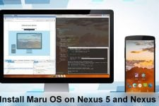 Restore Nexus 5 to Stock and Flash Factory Images (Win/ Mac