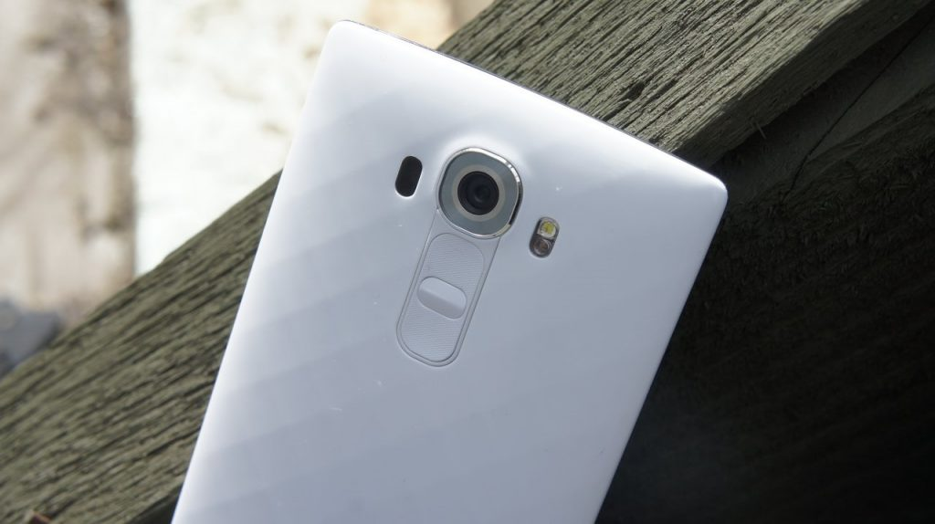 LG G6 Camera Port on LG G4 Without Root