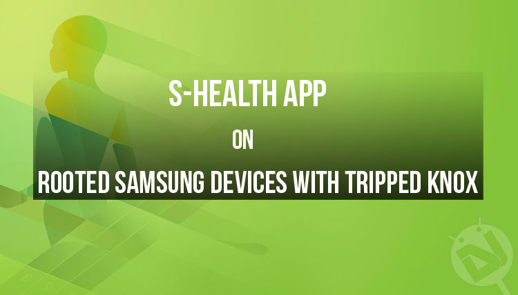 S-Health - S- Health Rooted Samsung - Droid Views