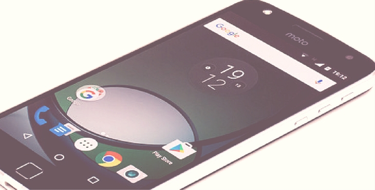 Enable Miracast on Moto Z Play