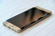 Stable MIUI 8 ROM on Samsung Galaxy S6 Edge+