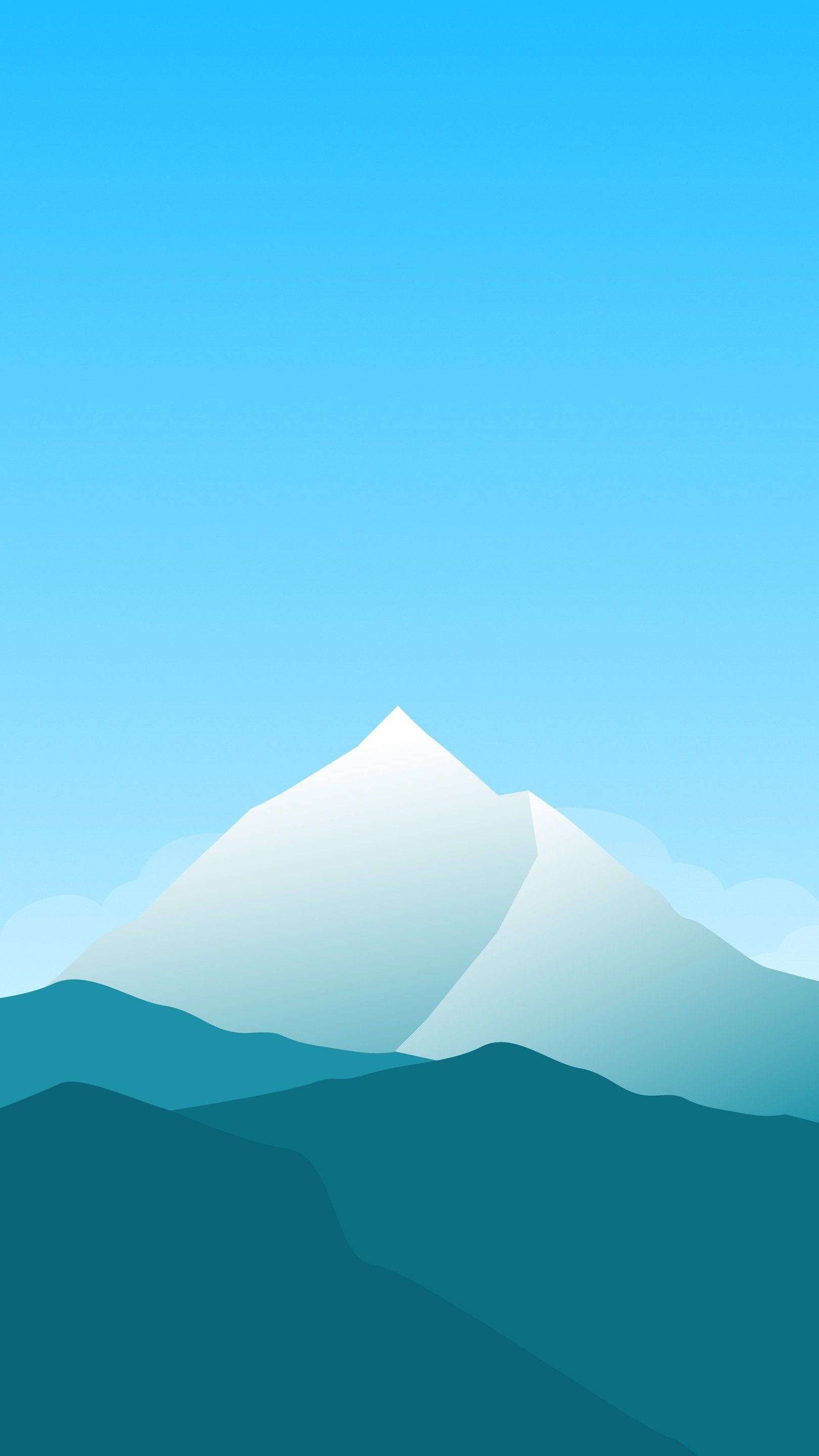 Download 34 Minimalist Wallpapers in QHD Quality | DroidViews