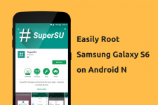 root-galaxy-s6-android-n