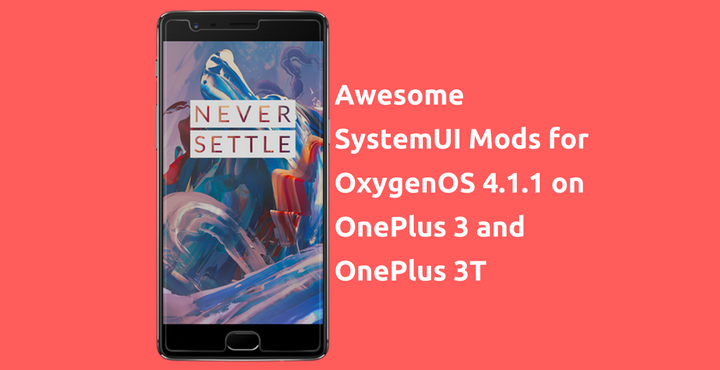 how to get system ui in oneplus