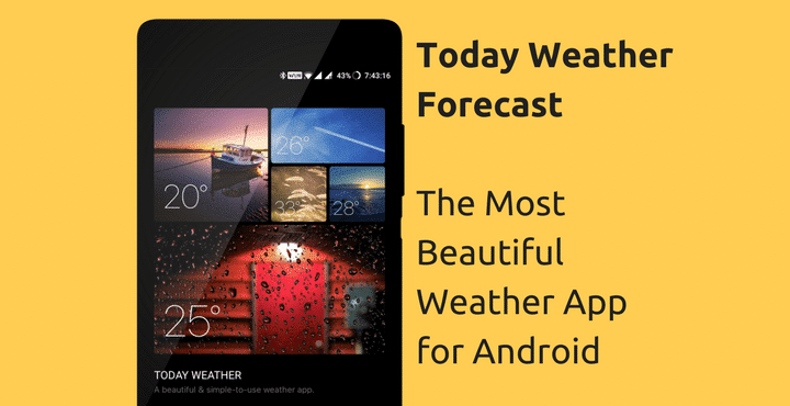 today-weather-forecast-app