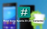 Marshmallow Firmware - Sony Xperia Z3 - Droid Views