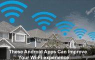 Improve WiFi connectivity