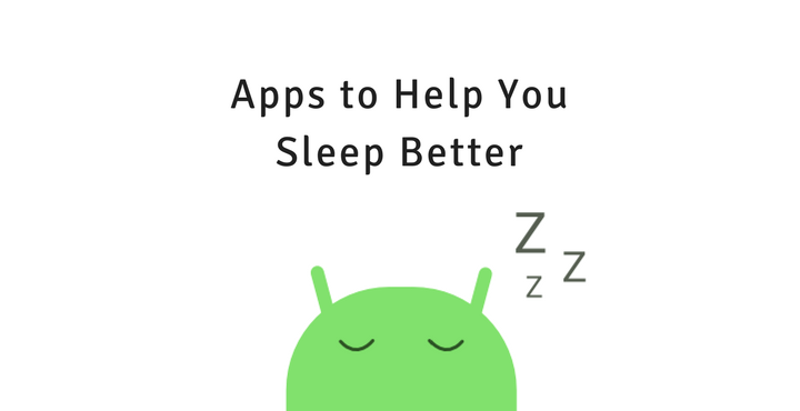 apps-for-better-sleep