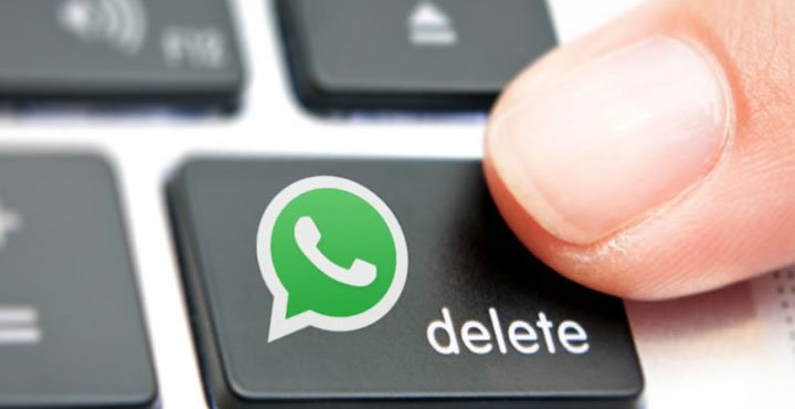 Delete useless WhatsApp images