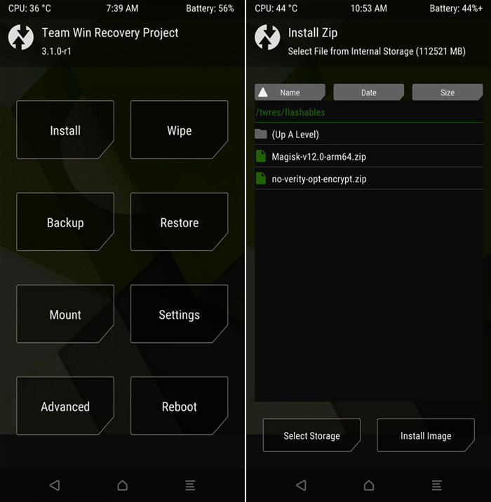 Install TWRP and Root Samsung Galaxy S8 and S8+ (Exynos) | DroidViews