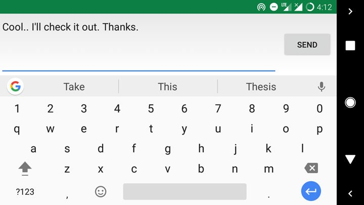 Awesome Gboard Tricks