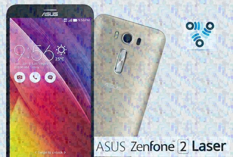 Download and Fix Modem/ Baseband on ASUS Zenfone 2 Laser