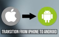 Ease the Transition - iPhone to Android - Droid Views