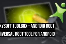 iSkysoft Toolbox - Root Android Devices Easily - Droid Views