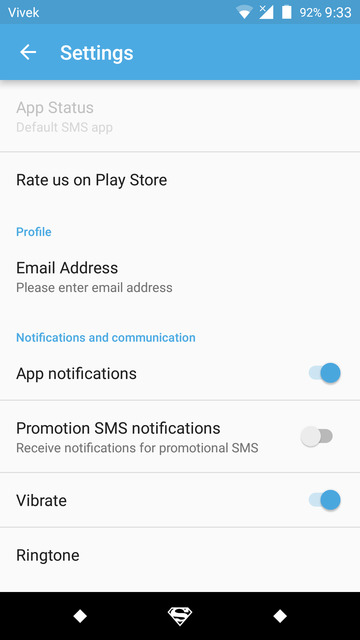 SMS App Replacements