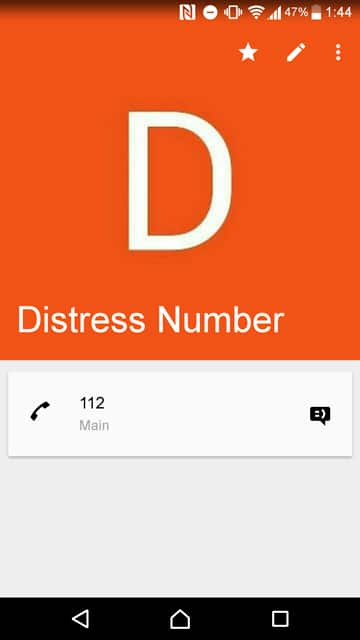 Do not disturb on Android