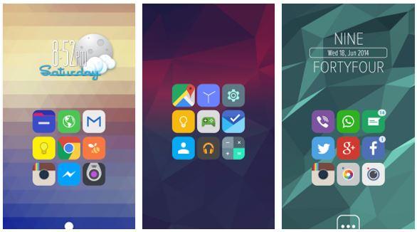 Alos – Icon Pack