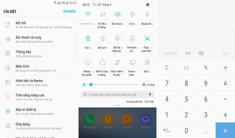 Get Galaxy S8 Features on Galaxy S5 with DreamUX ROM | DroidViews