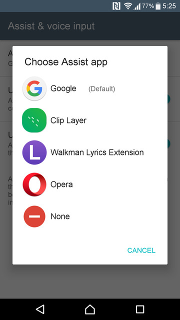 Copy Text From Any App On Android Using The Home Button With Clip Layer