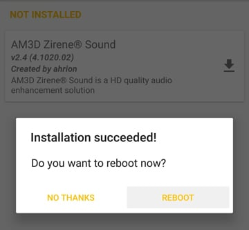 How To Get 3D Stereo Sound Effect On Any Android