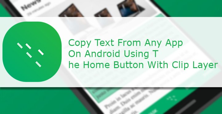 How to copy text from image in android