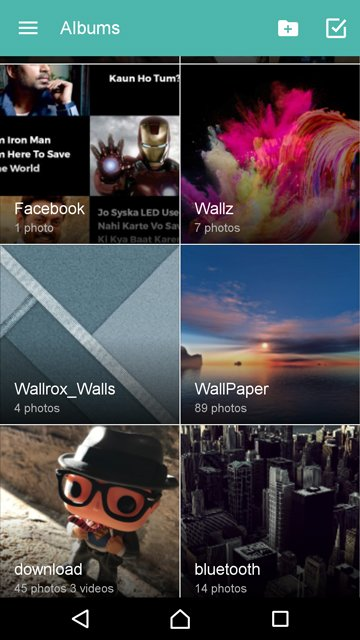Install the Latest Motorola Gallery App on Any Android | DroidViews
