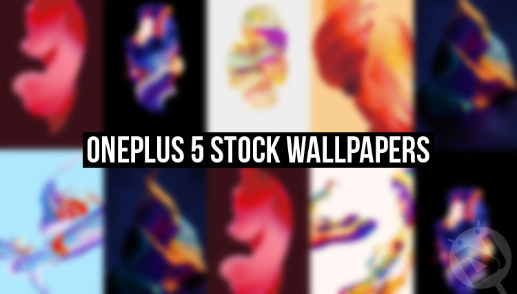 Download Oneplus 5 Stock Wallpapers Droidviews