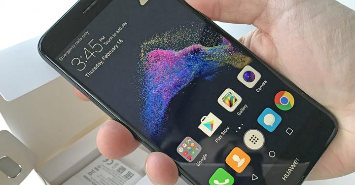 Root Huawei P8 Lite 2017 and Install TWRP on Android 7 0