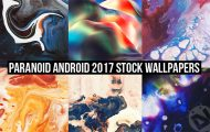 Stock Wallpapers - Download Paranoid Android - Droid Views