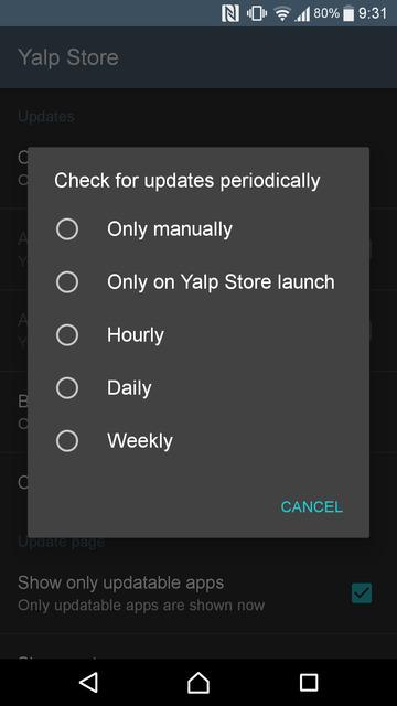 Yalp Store