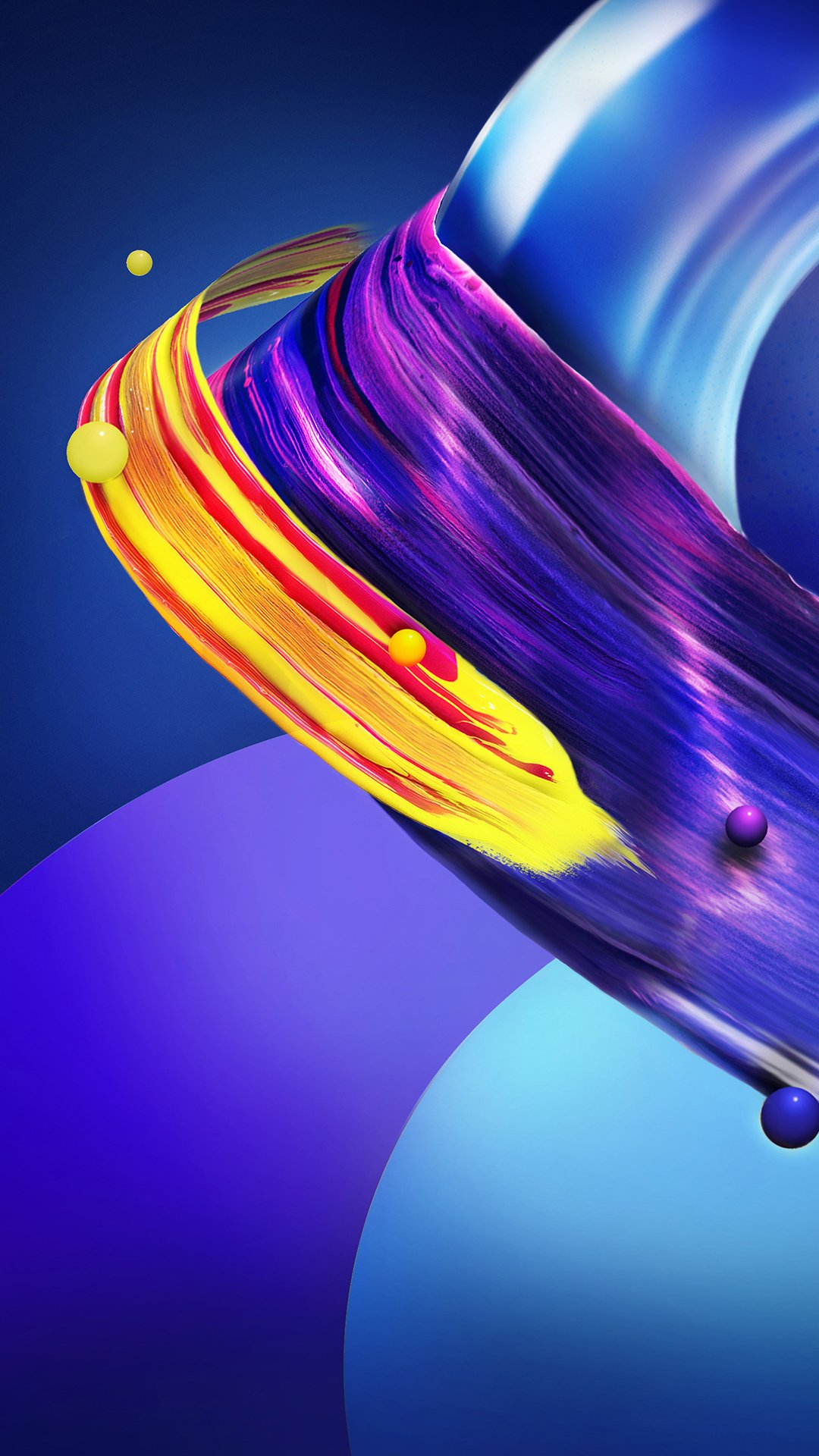 Download Huawei Honor 9 Stock Wallpapers Droidviews