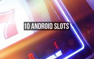 10 Android Games