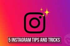 5 Instagram Tips and Tricks