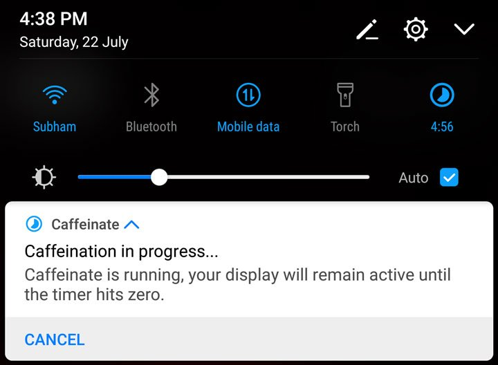 5 Single Purpose Quick Settings Tiles For Your Android Nougat Device
