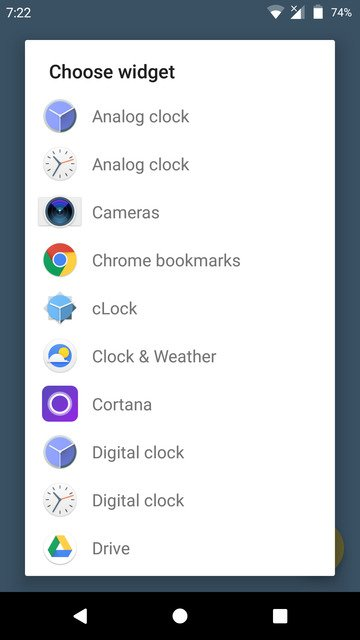How To Add Widgets To Quick Settings On Android Nougat With Quidgets
