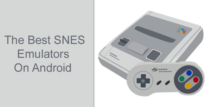 super nes emulator games for android