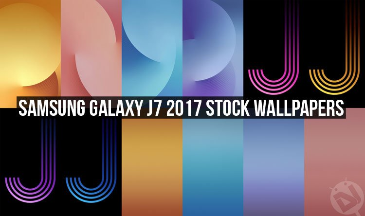 Download Samsung Galaxy J7 2017 Stock Wallpapers Droidviews