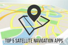 Top 5 Satellite Navigation Apps for Android