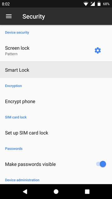 How To Lock And Unlock Your Android Screen Using Google Assistant