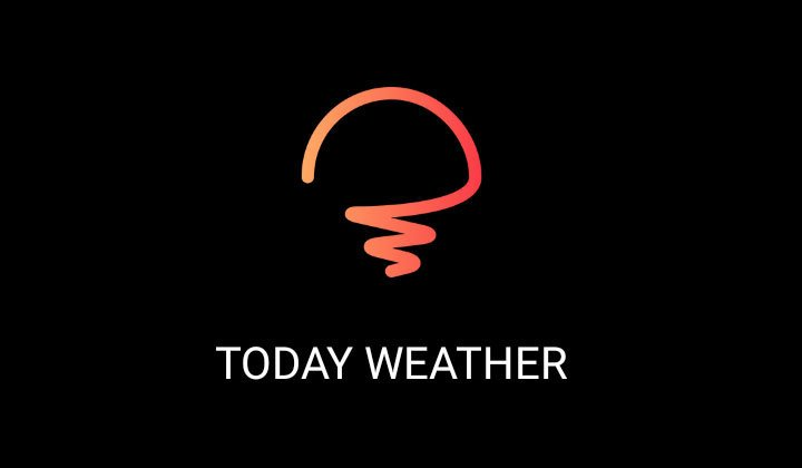 Today Weather app