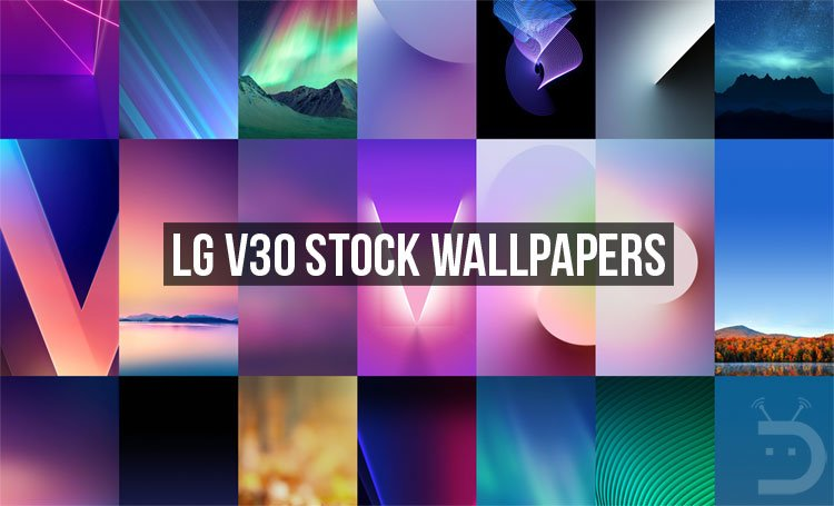 Download Lg V30 Stock Wallpapers Droidviews