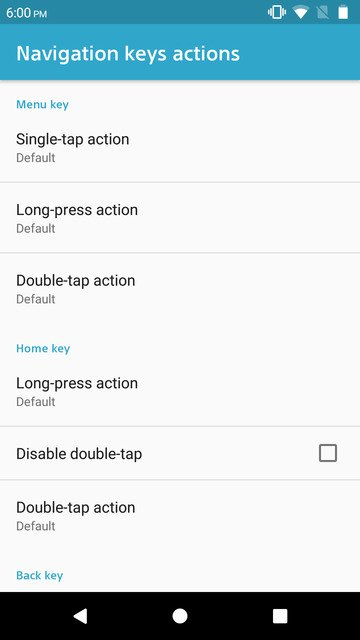 Install Gravity Box On Android Nougat
