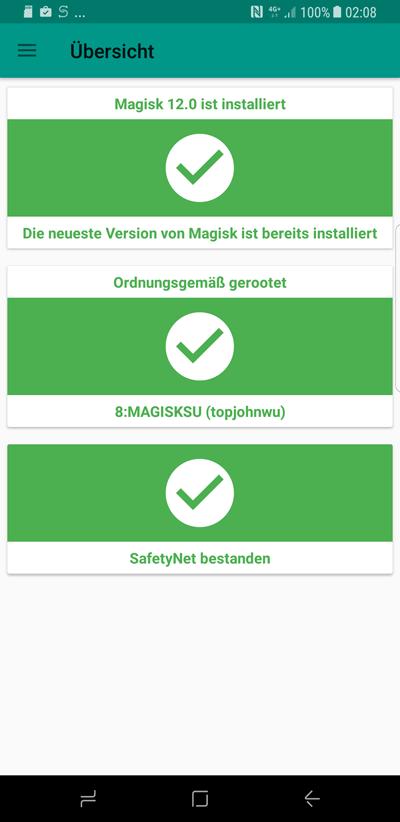 5 Best Custom ROMs for Samsung Galaxy S8 (Snapdragon) | DroidViews