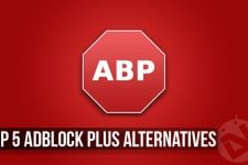 Top 5 Adblock Plus Alternatives for Android