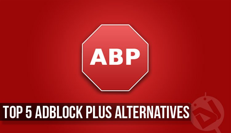 Adblock Plus Alternatives