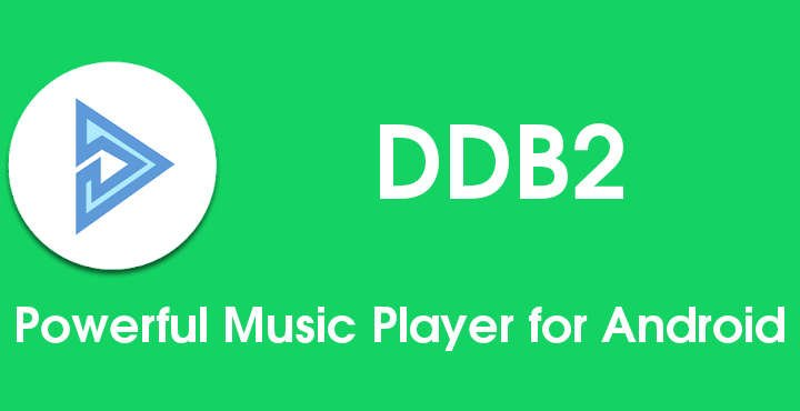 DDB2 Music Player