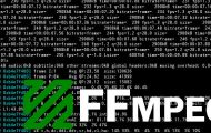 FFmpeg and Termux