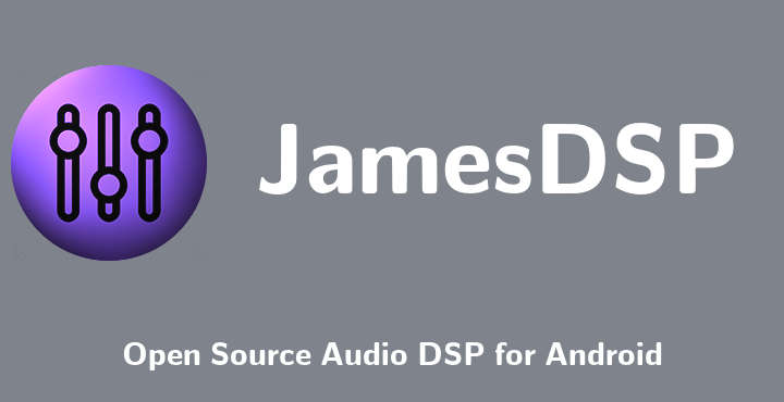 JamesDSP Manager: A Great Audio Manager and Equalizer (Guide)