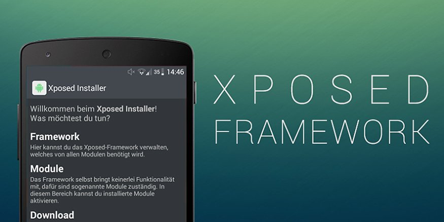 For Modules Xposed 5 Droidviews Android Best Nougat